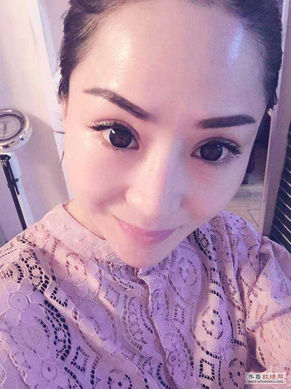 李雪演唱的桃花渡简谱